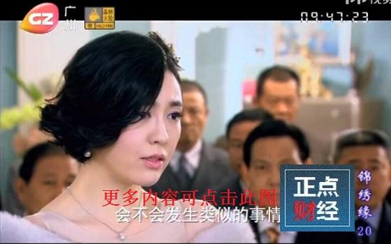 真情追踪栏目_广州综合频道logo